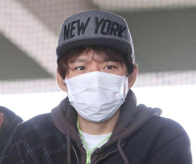 Ngoại tình 182 người, chồng sao Nhật đẹp nhất bị đuổi khỏi showbiz, phải mưu sinh chợ cá?-8