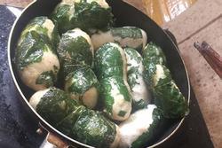 Bộ sưu tập những món ăn của hội chị em nội trợ 'vụng thối vụng nát'