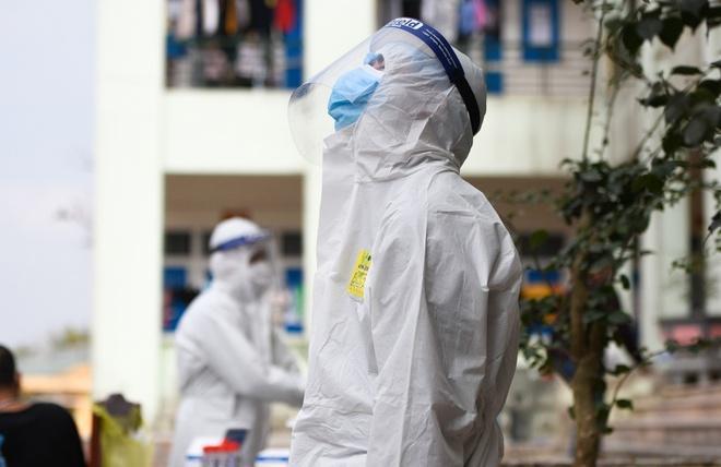 Khởi tố vụ án làm lây lan dịch ở TP Hải Dương-1