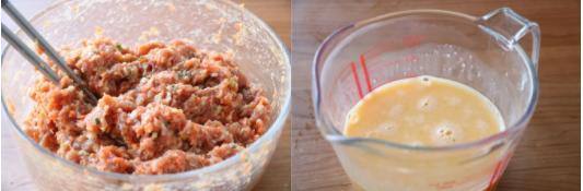 Cách làm món chả trứng hấp cực ngon mà không dầu mỡ-2