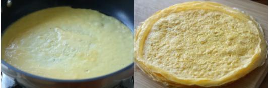 Cách làm món chả trứng hấp cực ngon mà không dầu mỡ-3