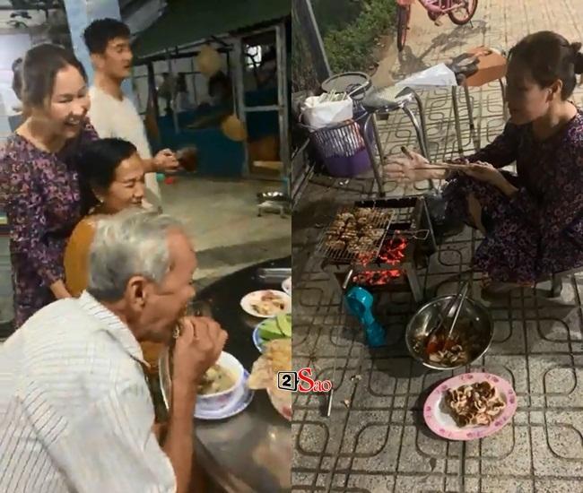 Cuộc sống hôn nhân của Quý Bình và nữ đại gia 7X-3