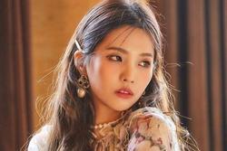 Sau Soojin, trưởng nhóm (G)I-DLE Soyeon cũng bị phanh phui quá khứ côn đồ