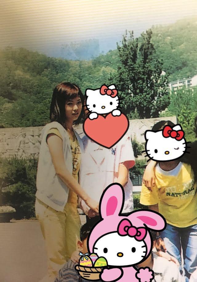 Nữ hoàng sexy HyunA bị khui quá khứ là đầu sỏ chuyên tát bạn thời đi học-3