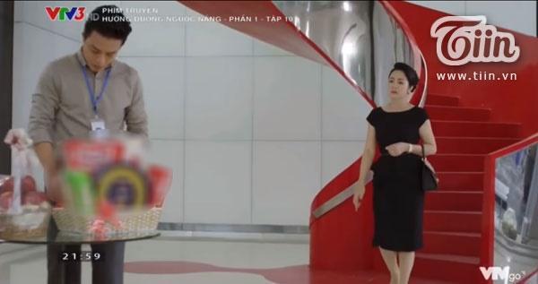 Hướng dương ngược nắng khiến khán giả bức xúc vì quảng cáo lộ liễu-1