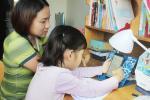 'Nên dừng dạy học trực tuyến đối với học sinh lớp 1, 2'