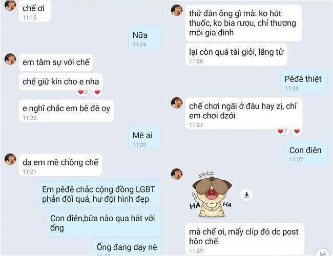 Việt Hương hết hồn khi nam đồng nghiệp mê ông xã Hoài Phương-2