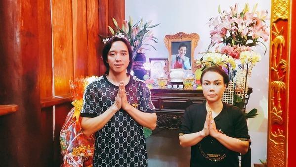 Việt Hương hết hồn khi nam đồng nghiệp mê ông xã Hoài Phương-4