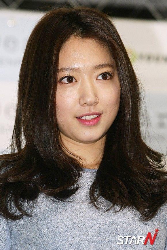 Park Shin Hye từng muốn phẫu thuật mũi vì khuyết điểm này-2