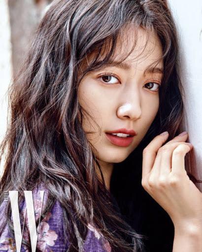 Park Shin Hye từng muốn phẫu thuật mũi vì khuyết điểm này-3