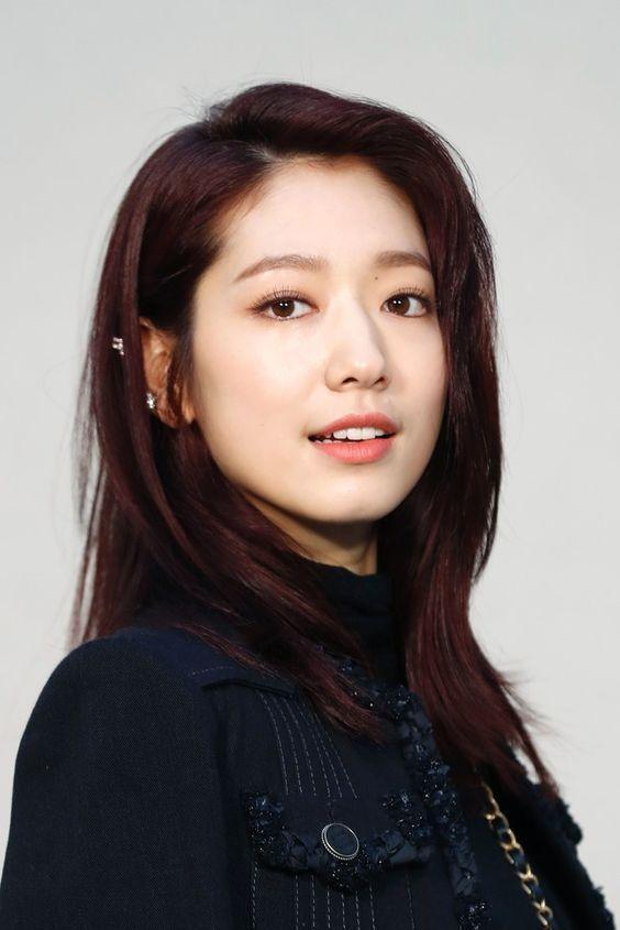 Park Shin Hye từng muốn phẫu thuật mũi vì khuyết điểm này-4