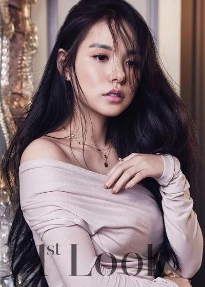 Park Shin Hye từng muốn phẫu thuật mũi vì khuyết điểm này-6