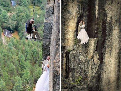 Rợn người với những ý tưởng chụp ảnh cưới như phim kinh dị-5