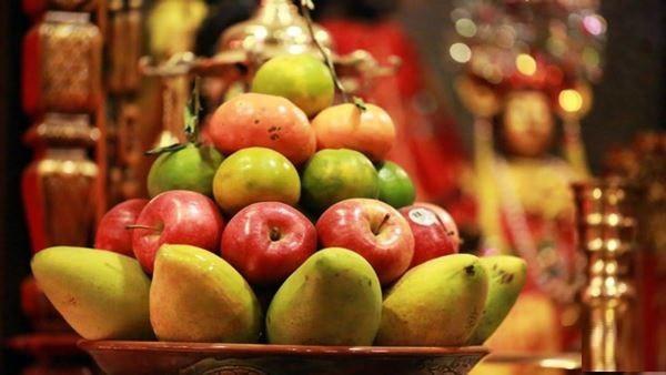 Có hai loại quả hưng thịnh trong phong thủy, Rằm tháng Giêng nên cúng-2