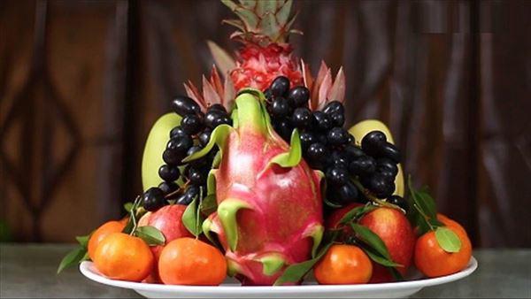 Có hai loại quả hưng thịnh trong phong thủy, Rằm tháng Giêng nên cúng-3