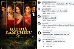 Phim điện ảnh cuối cùng của NSND Hoàng Dũng ra rạp, netizen rủ nhau đi xem để tưởng nhớ