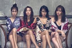 Sau SNSD, girlgroup nữ hoàng mùa hè đình đám Gen2 cũng úp mở ngày tái hợp