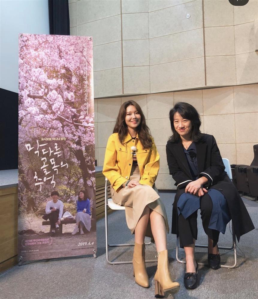 1001outfit đẹp mắt của Sooyoung (SNSD),chị em công sở mau học lỏm-12