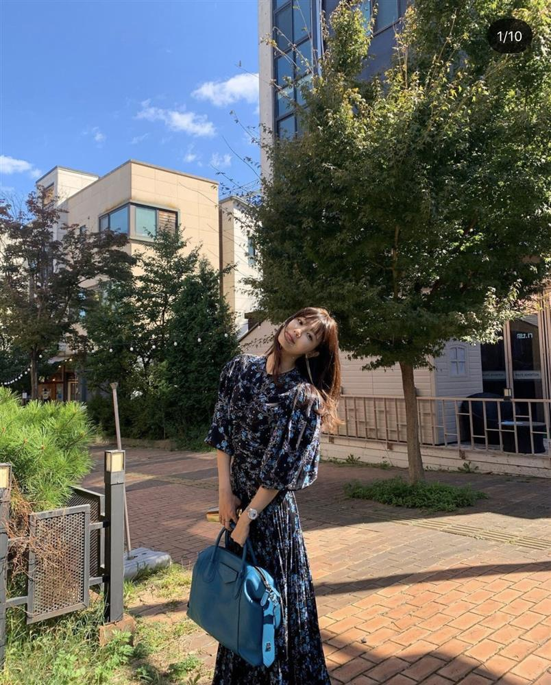 1001outfit đẹp mắt của Sooyoung (SNSD),chị em công sở mau học lỏm-8