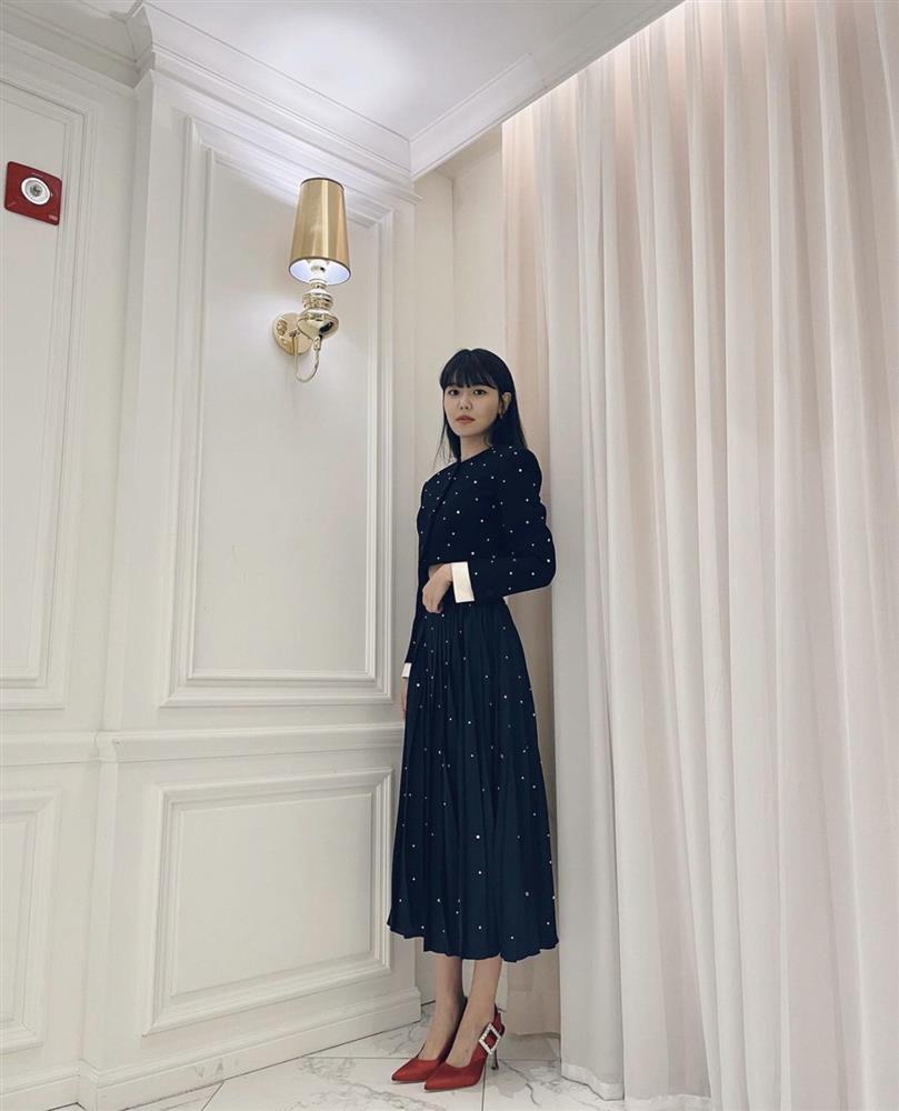 1001outfit đẹp mắt của Sooyoung (SNSD),chị em công sở mau học lỏm-9