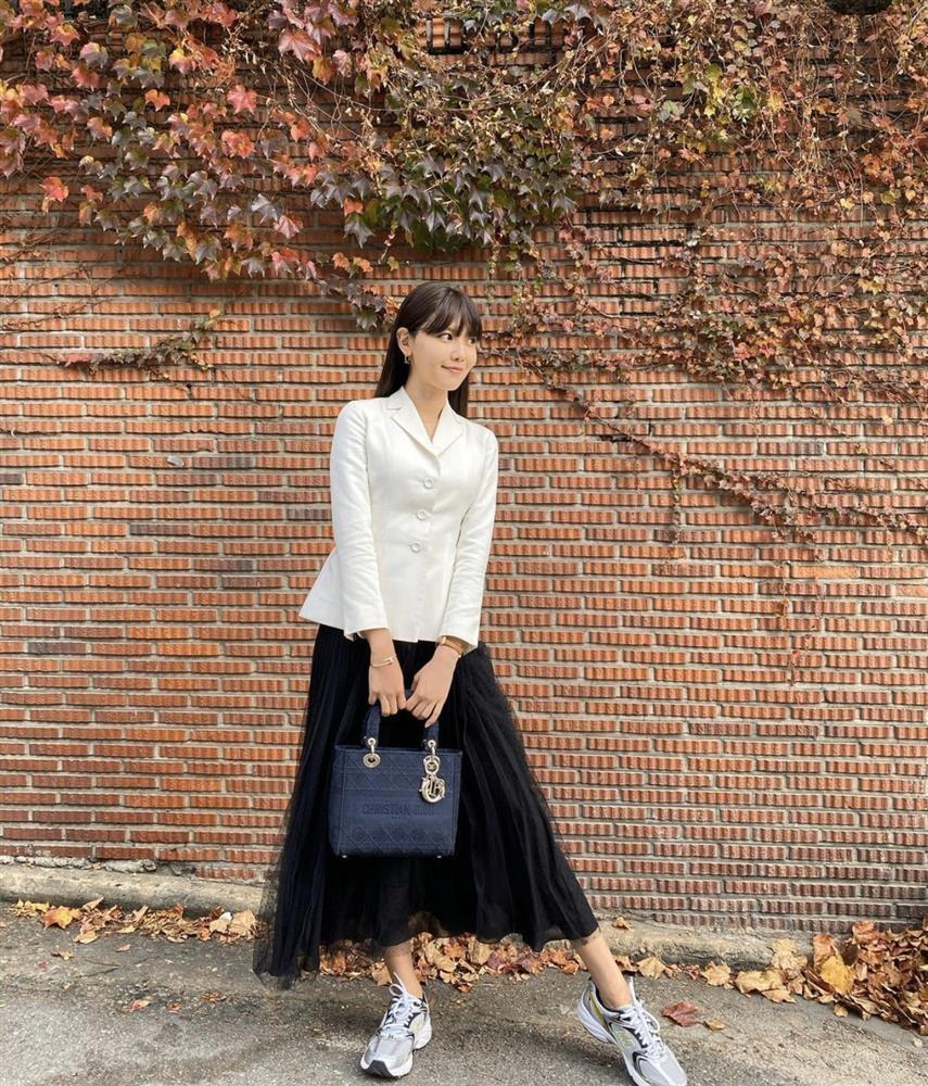 1001outfit đẹp mắt của Sooyoung (SNSD),chị em công sở mau học lỏm-3