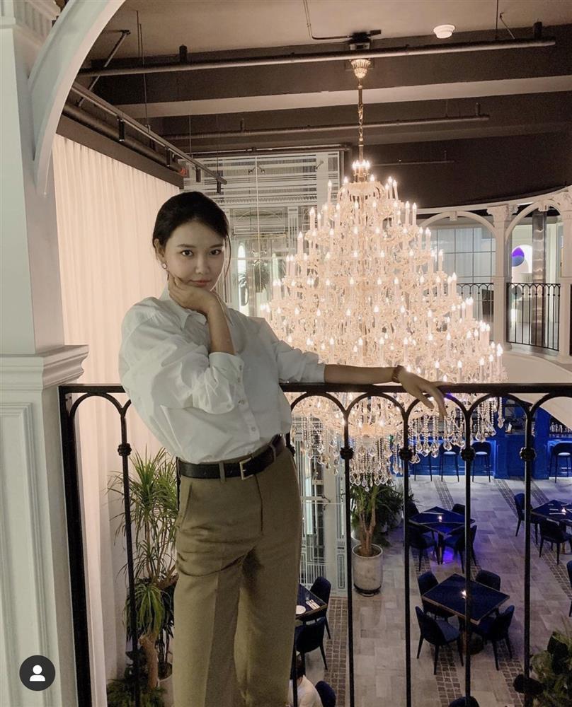 1001outfit đẹp mắt của Sooyoung (SNSD),chị em công sở mau học lỏm-13