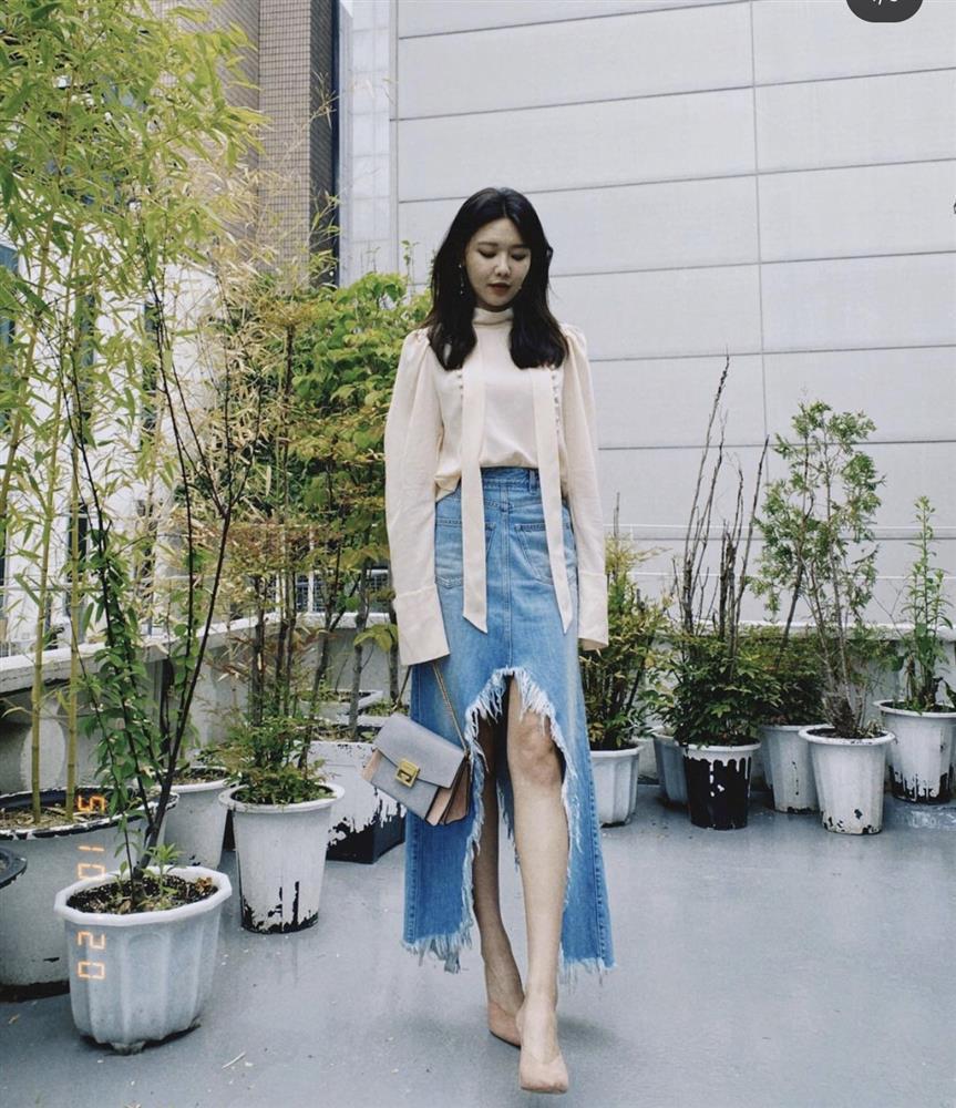 1001outfit đẹp mắt của Sooyoung (SNSD),chị em công sở mau học lỏm-5