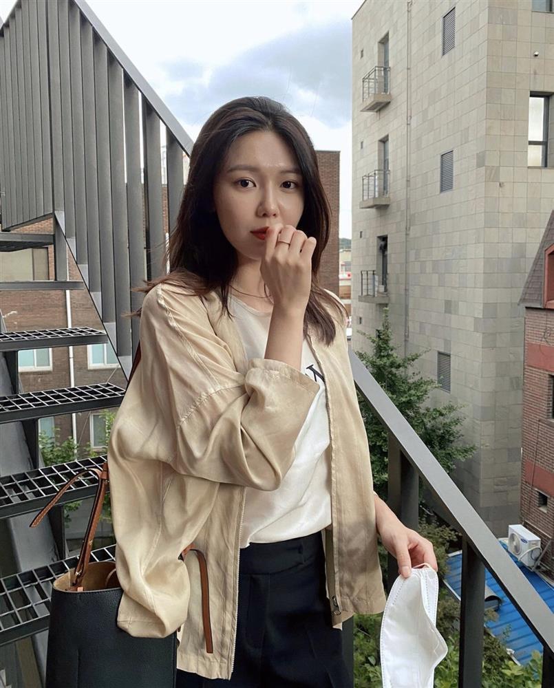 1001outfit đẹp mắt của Sooyoung (SNSD),chị em công sở mau học lỏm-14