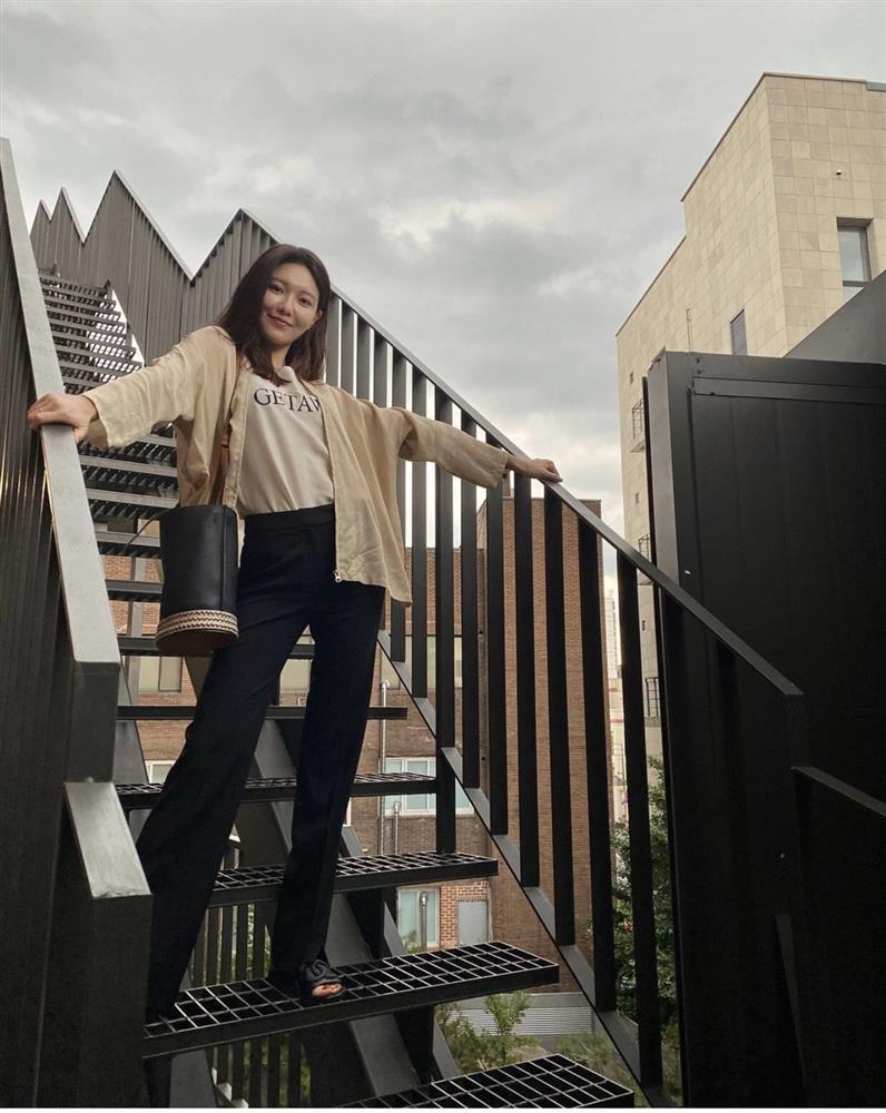 1001outfit đẹp mắt của Sooyoung (SNSD),chị em công sở mau học lỏm-15