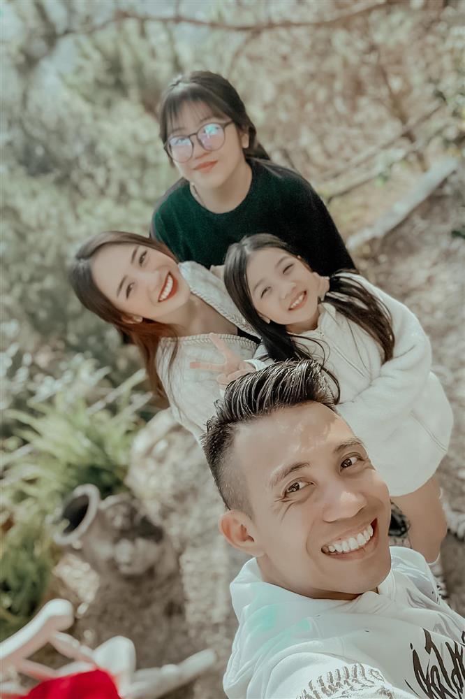 Con gái Minh Nhựa bức xúc chuyện bố mẹ ly hôn: Mẹ tôi còn mặt mũi nào-2