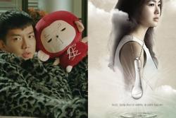 Bộ sưu tập gấu bông và dây chuyền được săn lùng trong các phim Hàn