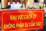 Thêm 6 ca mắc Covid-19 ở Quảng Ninh và Hải Dương