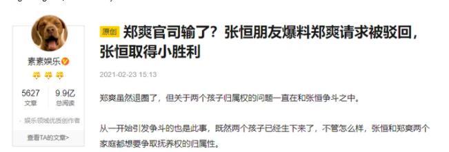 Tình tiết mới trong vụ lùm xùm giành quyền nuôi con giữa Trịnh Sảng và bạn trai cũ khiến công chúng xôn xao?-1