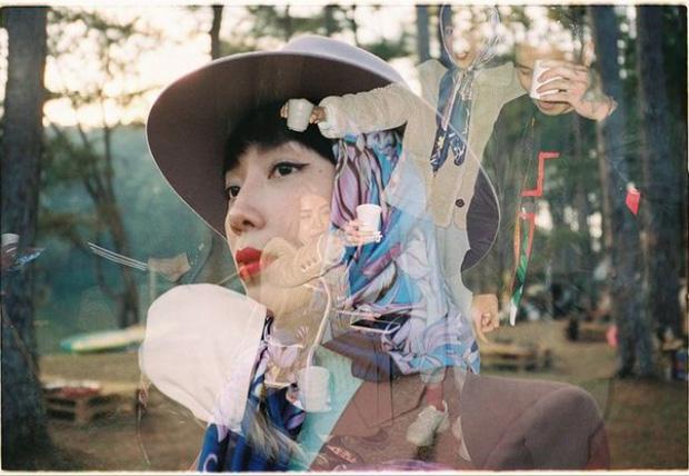 Tóc Tiên tung loạt hình xịn sò chứng minh Hoàng Touliver chụp ảnh không xấu như lời đồn-3