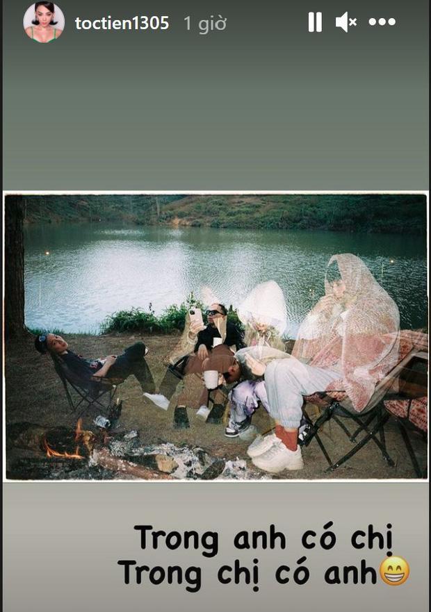 Tóc Tiên tung loạt hình xịn sò chứng minh Hoàng Touliver chụp ảnh không xấu như lời đồn-5