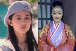 Những vai diễn bị lãng quên của Triệu Lệ Dĩnh, Lưu Diệc Phi và dàn mỹ nhân Hoa ngữ