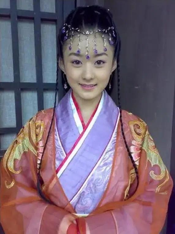 Những vai diễn bị lãng quên của Triệu Lệ Dĩnh, Lưu Diệc Phi và dàn mỹ nhân Hoa ngữ-2