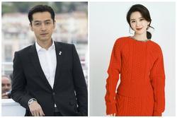 Lưu Thi Thi bị phản đối đóng chung phim với Hồ Ca?