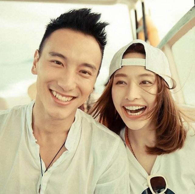 Những mối tình ngắn ngủi của sao Hoa ngữ: Ngắn nhất chỉ 21 ngày-3