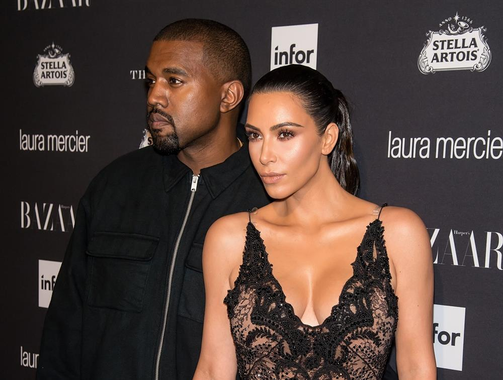 2,1 tỷ USD của Kim - Kanye West được chia thế nào sau ly hôn?-1
