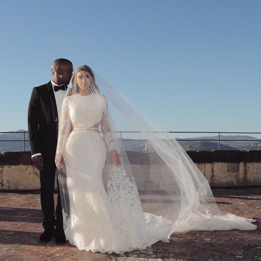 2,1 tỷ USD của Kim - Kanye West được chia thế nào sau ly hôn?-2