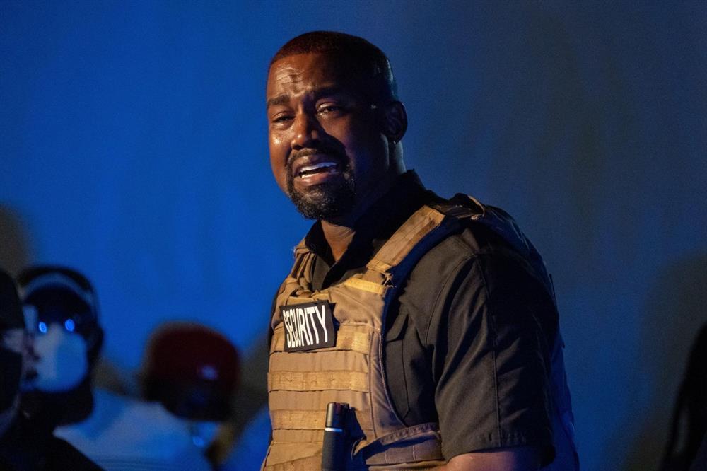 2,1 tỷ USD của Kim - Kanye West được chia thế nào sau ly hôn?-3
