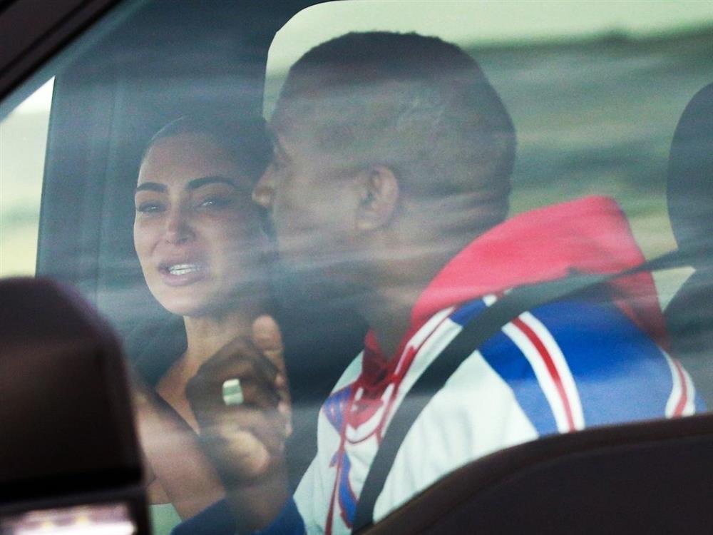 2,1 tỷ USD của Kim - Kanye West được chia thế nào sau ly hôn?-4