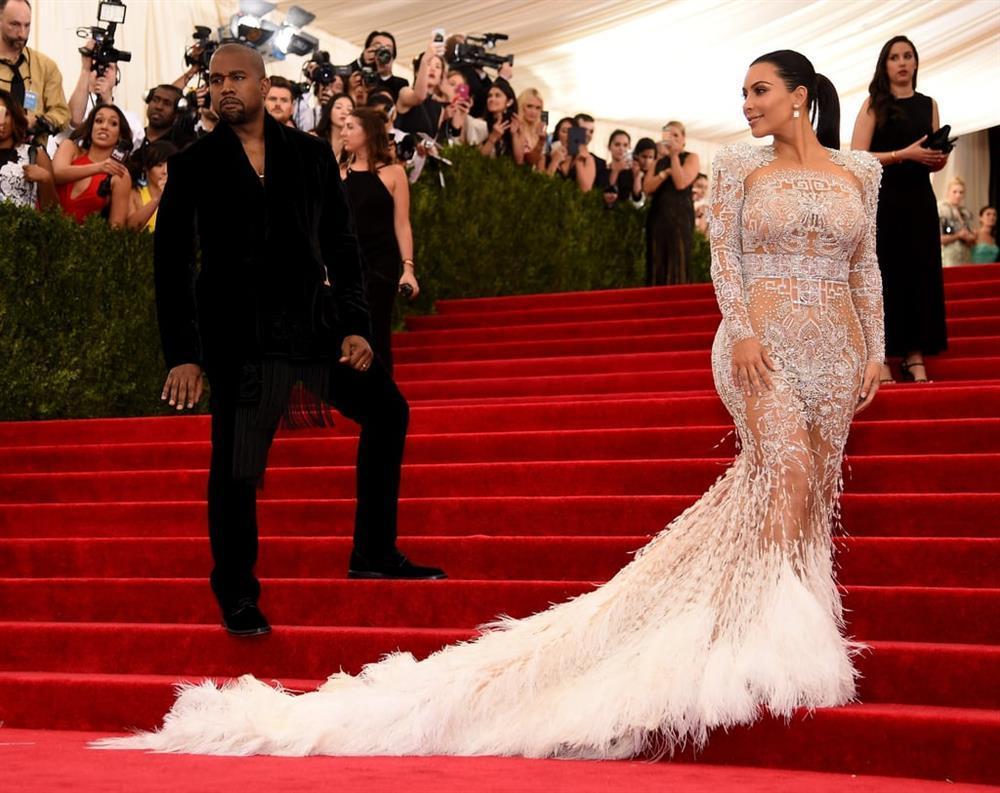 2,1 tỷ USD của Kim - Kanye West được chia thế nào sau ly hôn?-5