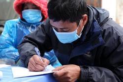 Lai Châu xử phạt thêm 1 bác sĩ khai báo không kịp thời khi về từ vùng dịch