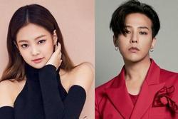 HOT: G-Dragon và BLACKPINK Jennie hẹn hò đã hơn 1 năm