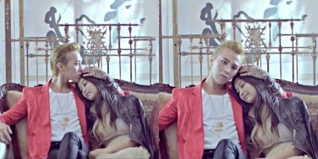 G-Dragon và Jennie hẹn hò: Hai biểu tượng thời trang lên đồ tâm đầu ý hợp-2