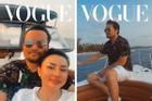 'Hiện tượng dao kéo Việt' khoe chồng đại gia, hơn vợ 15 tuổi vẫn phong độ