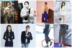 G-Dragon và Jennie hẹn hò: Hai biểu tượng thời trang lên đồ 'tâm đầu ý hợp'