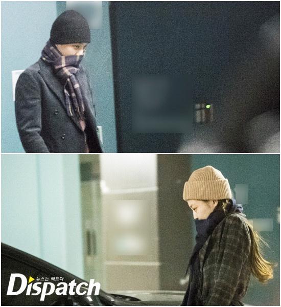 G Dragon hiện tại - Kai (EXO) quá khứ, ai mới là chân ái của BLACKPINK Jennie?-1